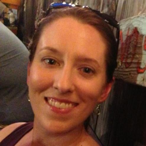 Photo of Sarah D.